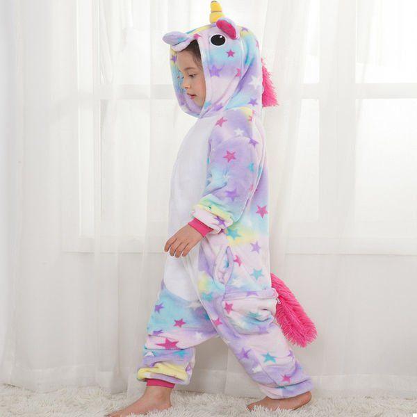 Дитяча піжама Кігурумі