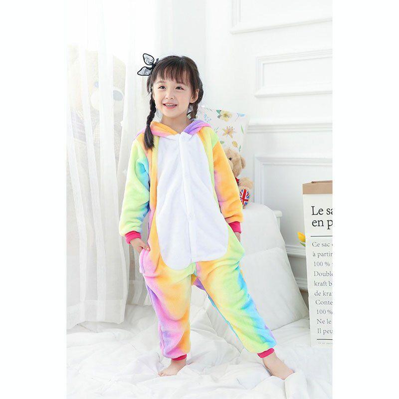 e3b52fcc1b30 Детская пижама Кигуруми