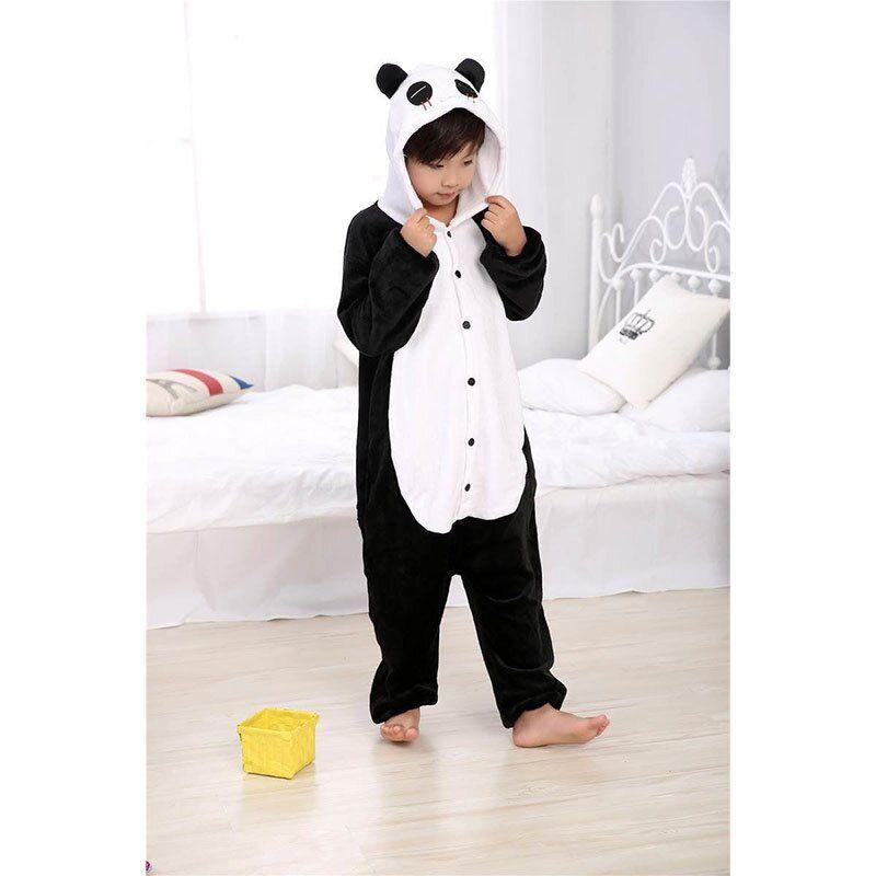 cc72ca89f0884 Детская пижама Кигуруми