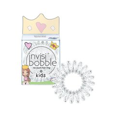 Резинки Invisibobble Kids Princess Sparkie