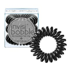 Ррезинки Invisibobble True Black