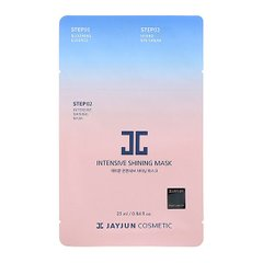 Маска для лица Jayjun Intensive Shining Mask